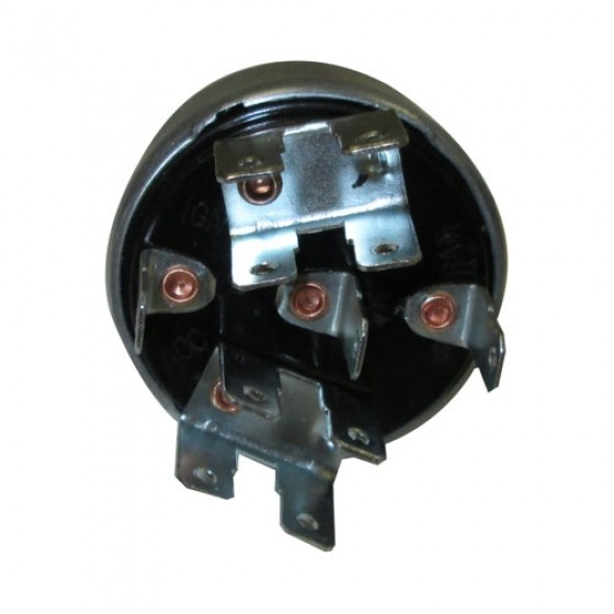 Ignition Switch with Keys Fits 67-72 CJ-5, JeepsterKaiser Willys