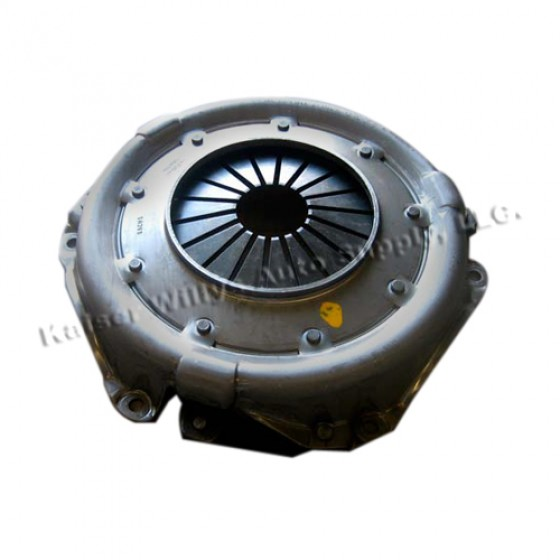 Clutch Cover & Pressure Plate Assembly 10-1/2, 66-73 Willys CJ-5, Jeepster with V6-225 engine