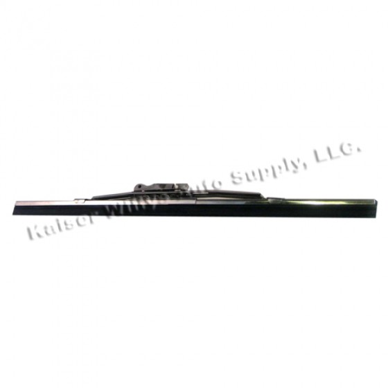 Stainless Windshield Wiper Blade 11 Inch, 46-64 Truck, Station Wagon, Jeepster