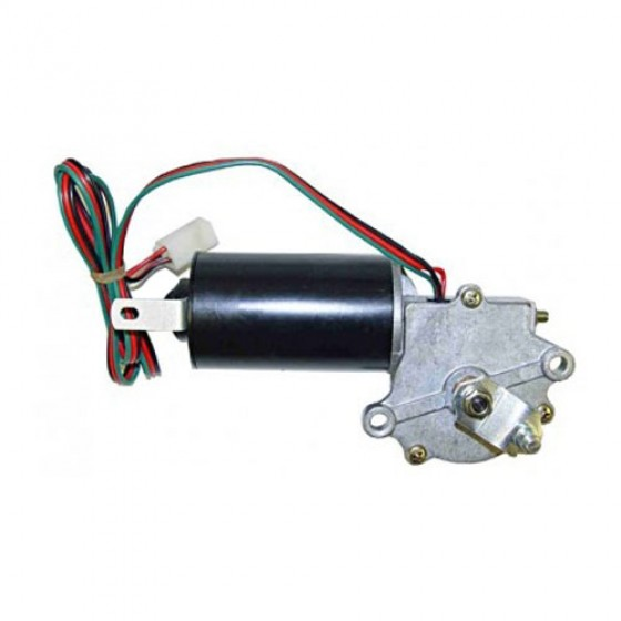 Windshield Wiper Motor Kit in 12 volt, 68-75 CJ-5