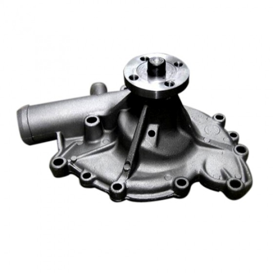 Water Pump, 66-73 CJ-5, Jeepster with V6-225 engine