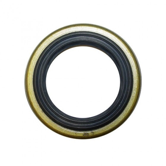 Rear Outer Axle Oil Seal, 86 CJ-7 with Rear Dana 44