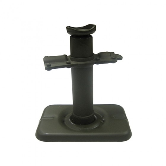 Willys Tire Jack, 41-71 Jeep & Willys