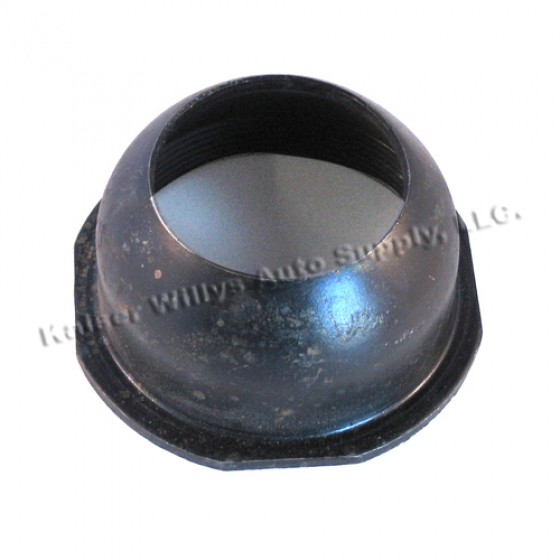 Transmission Gearshift Lever Housing Cap, 41-45 Willys & Ford MB, GPW with T-84 Transmission