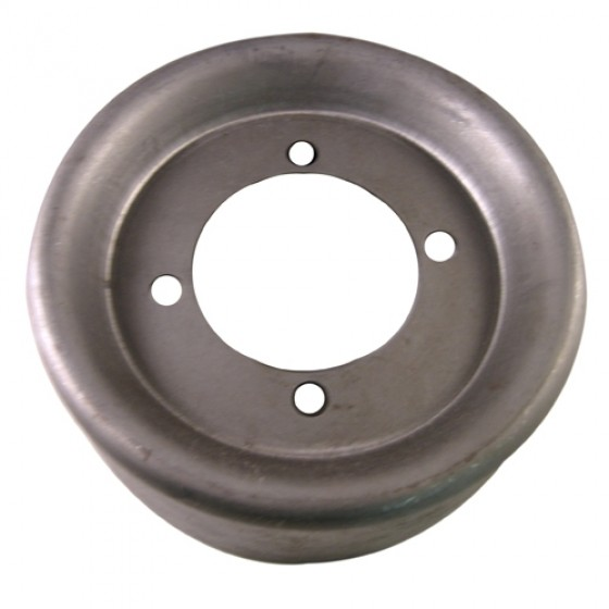 Emergency Brake Drum, 41-43 Willys & Ford MB, GPW