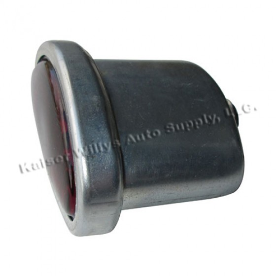 Tail & Stop Light Lamp Unit for Drivers Side (12 Volt), 41-45 MB, GPW