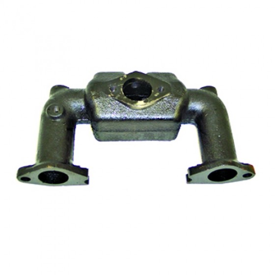 Intake Manifold, 41-53 Jeep & Willys