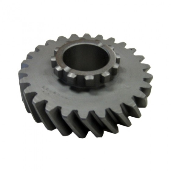 Output Shaft Gear, 46-53 Willys & Jeep