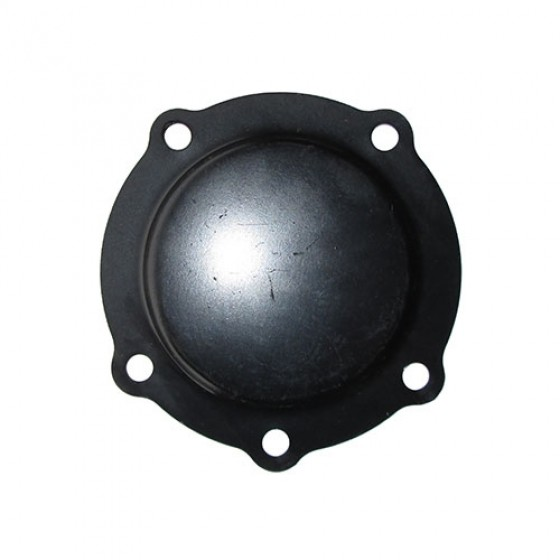Transfer Case PTO Access Cover Plate, 41-71 Jeep & Willys with Dana 18 transfer case