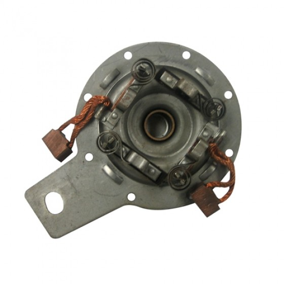Complete Starter End Plate, 41-49 MB, GPW, CJ-2A