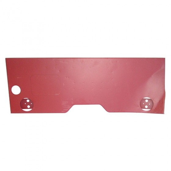 Rear Center Steel Weld-in Body Panel, 41-45 MB, GPW