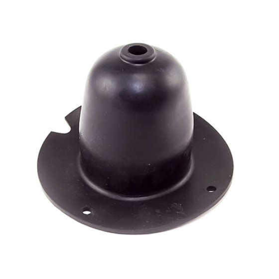 Transmission Rubber Shift Lever Boot, 41-45 Willys & Ford MB, GPW with T-84 Transmission