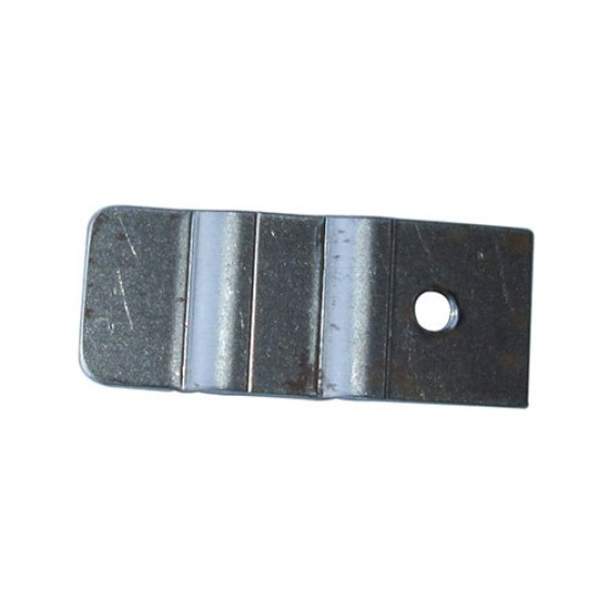 Glove Box Door Lock Striker, 41-45 MB, GPW