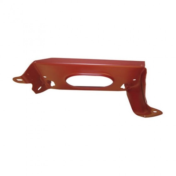 Steel Battery Tray, 41-45 GPW
