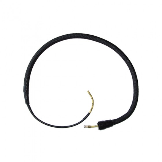 Wiring Harness Tail Light with Loom & Wire Connector Fits 41-45 MB, GPW (Single)