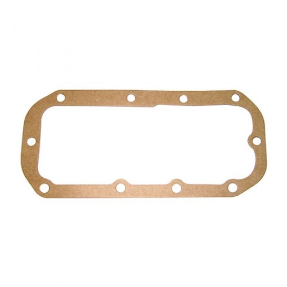 Transfercase Bottom Cover Gasket, 41-71 Jeep & Willys with Dana 18 transfercase