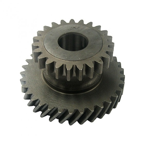 Intermediate Shaft Gear, 41-45 MB, GPW with Dana 18 transfercase