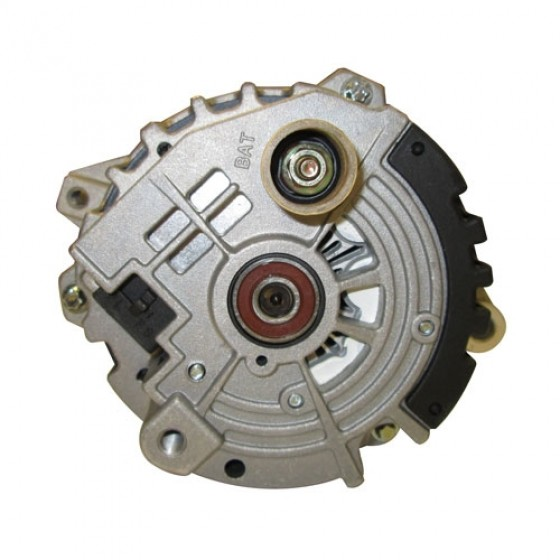 Magnificent New 12 Volt Conversion Alternator Kit 4 Or 6 Cyl Fits 41 71 Willys Wiring Digital Resources Funapmognl