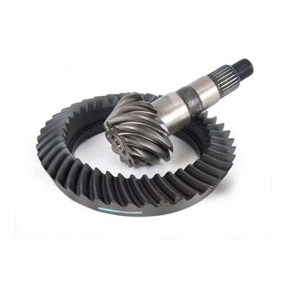 Alloy USA Gear Ring and Pinion Set in 3.73, 76-86 CJ with Rear AMC20