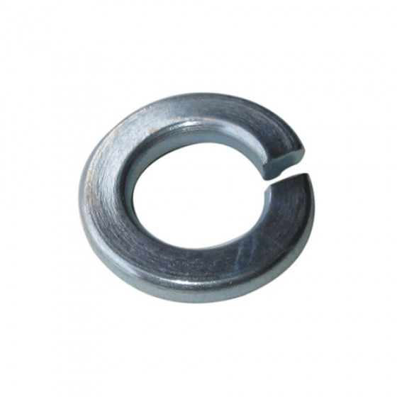 New King Pin Cap Stud Lock Washer, 41-71 Jeep & Willys with 4-134 engine