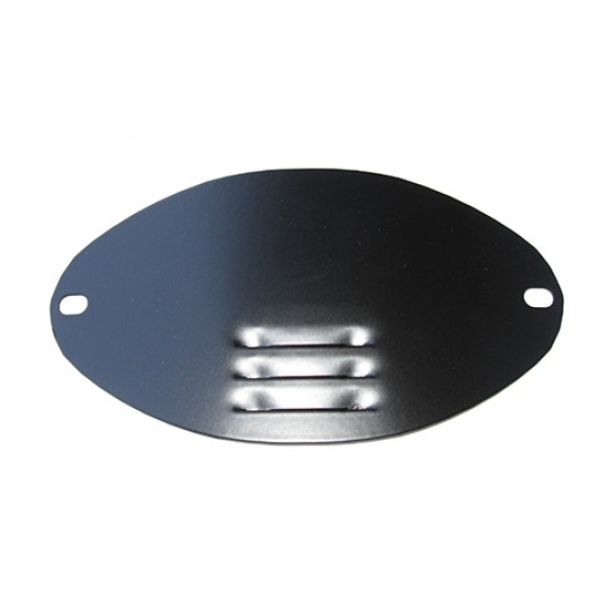 Bell Housing Insepction Cover, 41-71 MB, GPW, CJ-2A, 3A, 3B, 5, M38