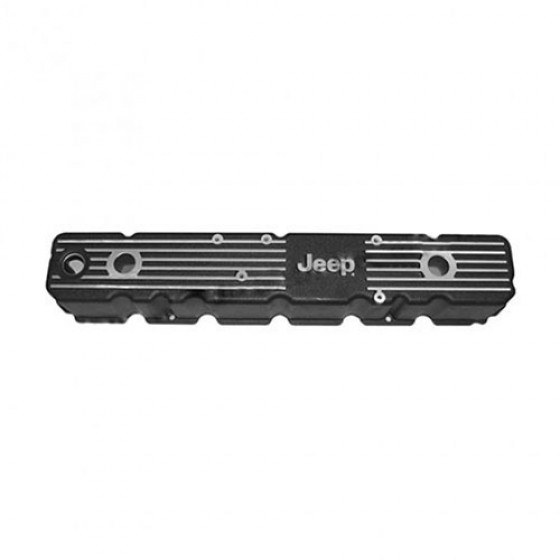 Valve Cover Set, Stamped Jeep, 81-86 CJ with 4.2L