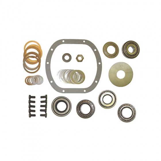 Master Rebuild Kit, 76-86 CJ with Front Dana 30