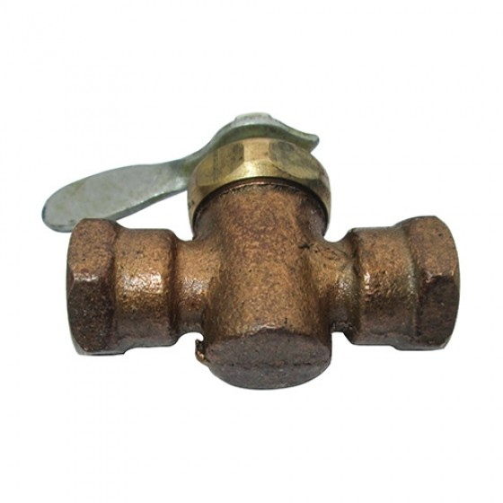 Fuel Shut Off Valve, 50-52 M38, M38A1
