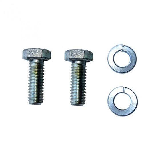 Fuel Tank Strap Hardware Kit, 52-66 M38A1