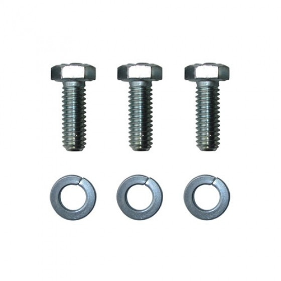Transmission Front Bearing Retainer Hardware Kit , 46-55 Jeepster, Station Wagon with T-96 Transmission