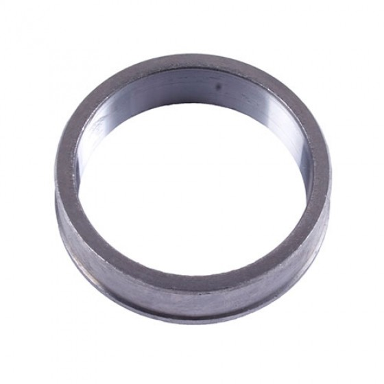 One-Piece Axle Conversion Spacer, 76-86 CJ with Rear AMC20