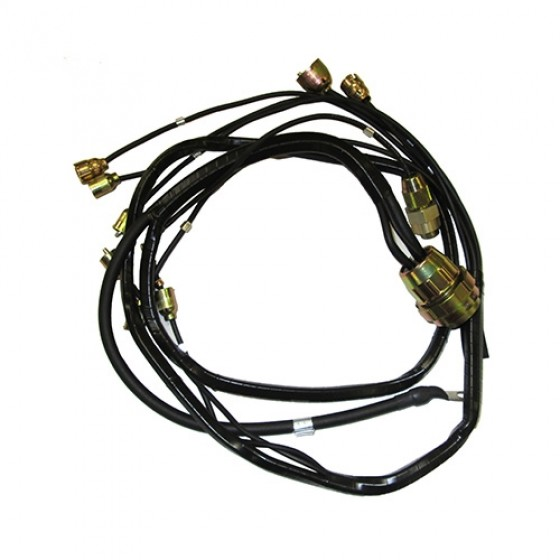 M A Wiring Harness on
