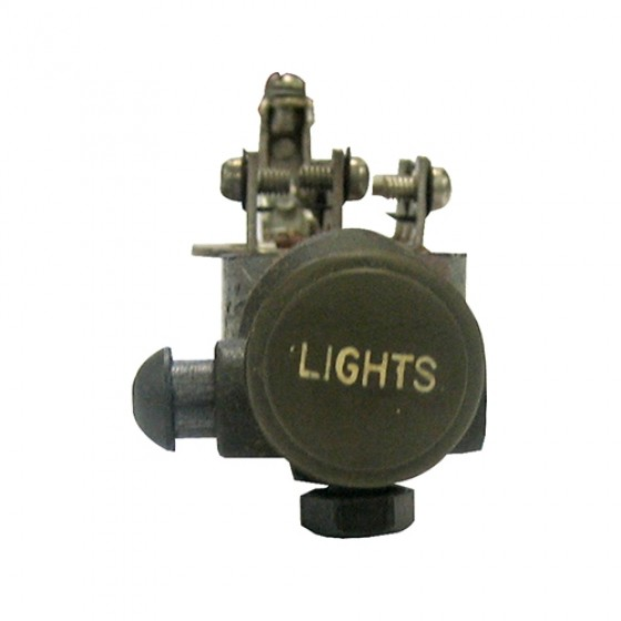 Headlight Control Switch, 41-45 Willys & Ford MB, GPW