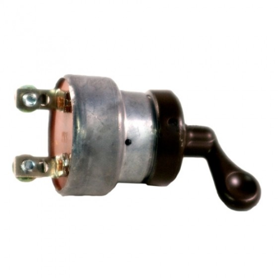 Ignition Switch, toggle style, 41-45 Willys & Ford MB, GPW