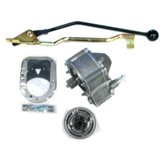 Replacement Saturn Overdrive Kit Fits 41 71 Jeep Willys