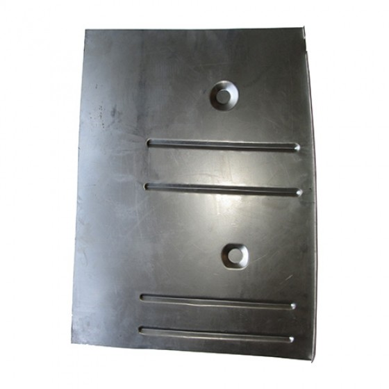 Front Floor Pan Repair Panel for Passenger Side, 48-51 Willys Jeepster