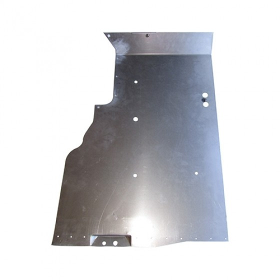 Floor Pan Repair Panel for Passenger Side, 52-66 M38A1