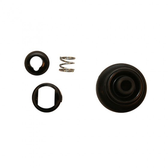 Transmission Shifter Repair Kit, 80-86 CJ with Tremec T176 or T177 4 Speed Transmission