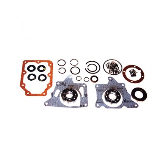 Transmission Overhaul Kit, 76-79 CJ with Tremec T150 3 Speed Transmission