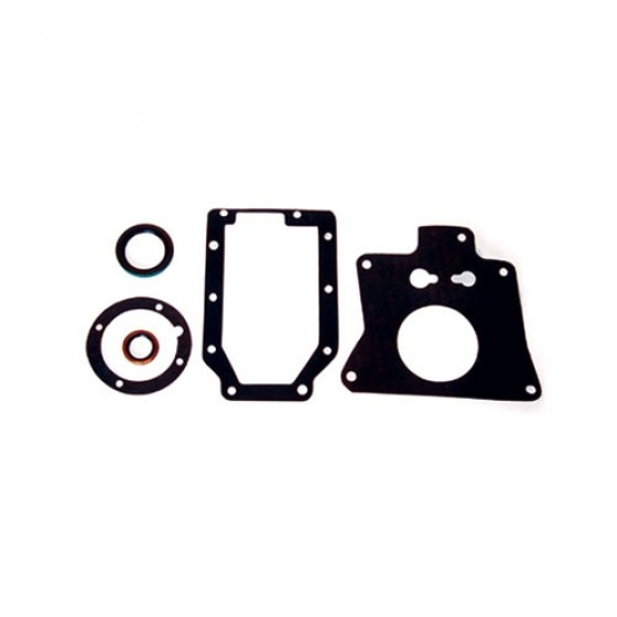 Transmission Gaskets and Seals Kit, 80-86 CJ with Tremec T176 or 177 4 Speed Transmission