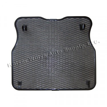 New Radiator Grille Screen Fits  46-53 CJ-2A, 3A