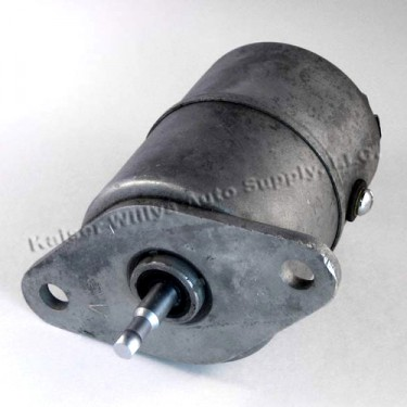 New Transmission Overdrive Solenoid (6 volt)  Fits  46-55 Jeepster, Station Wagon with T-96 Transmission