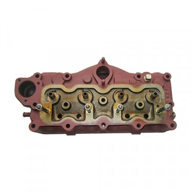 New Old Stock Willys Cylinder Head Fits 50-71 Jeep & Willys with 4-134 F engine