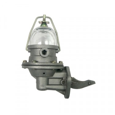 Single Action Fuel Pump, 41-71 Willys Jeep