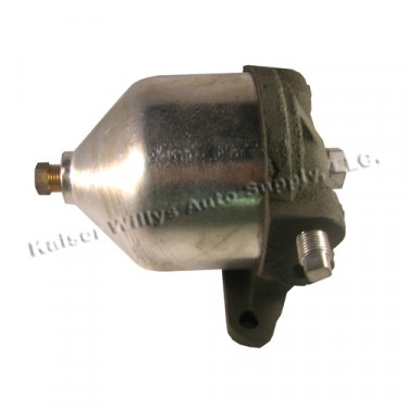 Fuel Filter Assembly, 41-45 MB, GPW