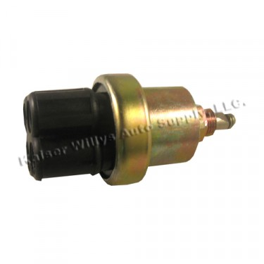 Ignition Switch, 50-66 Willys M38, M38-A1