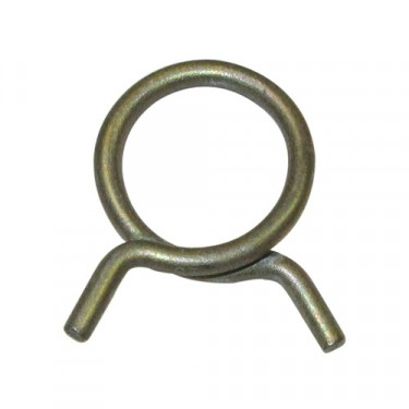 Wire/Ring Heater Hose Clamp, 57-71 CJ-3B, 5, 6, Truck, Station Wagon