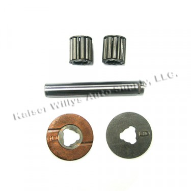Intermediate Shaft Kit ,3/4 Inch, 41-45 MB, GPW with Dana 18 transfercase