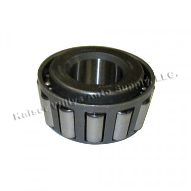 Front Wheel Bearing Cone, 46-55 Willys Jeepster, Station Wagon with Planar Suspension