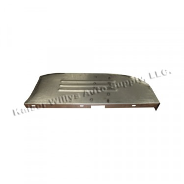 Pick Up Bed Step, LH, 46-64 Truck